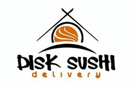 Disk Sushi Delivery