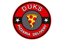 Duks Pizza