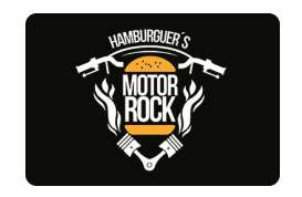 Motor Rock Hamburguers