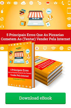 ebook expresso delivery erros pizzarias