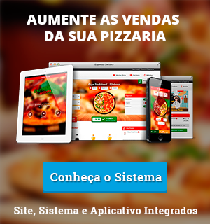 Sistema Para Pizzarias - Expresso Delivery