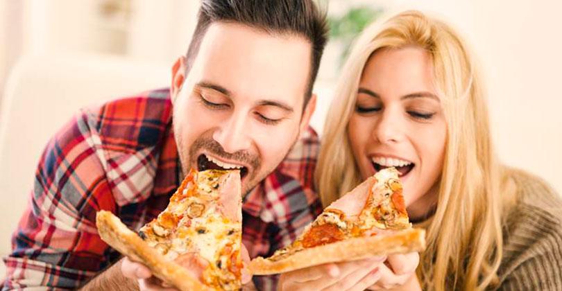 Ideias de Promoções para o Dia dos Namorados na sua Pizzaria