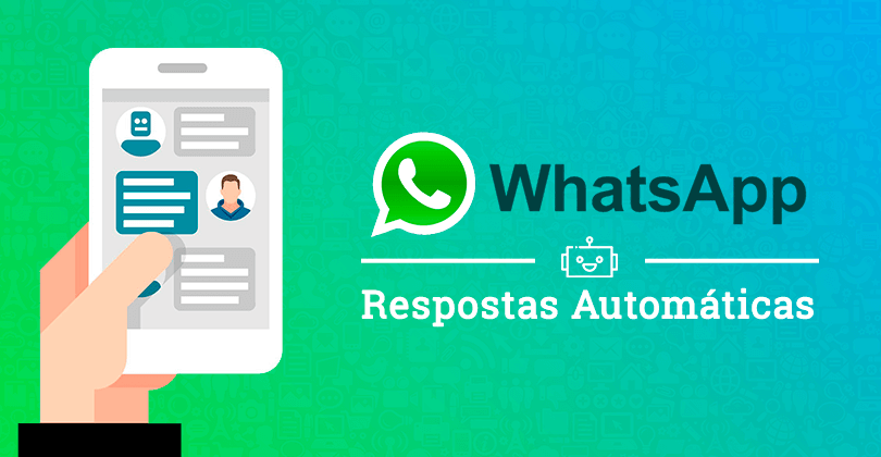 Como Configurar Respostas Automáticas no WhatsApp da sua Pizzaria