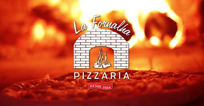 Como a Pizzaria La Fornalha resolveu o problema de atendimento via WhatsApp em horários de pico