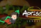 aprisco-lanches-aplicativo-sucesso