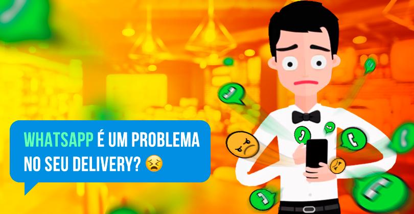 Problemas com WhatsApp? Estratégia Prática para Resolver