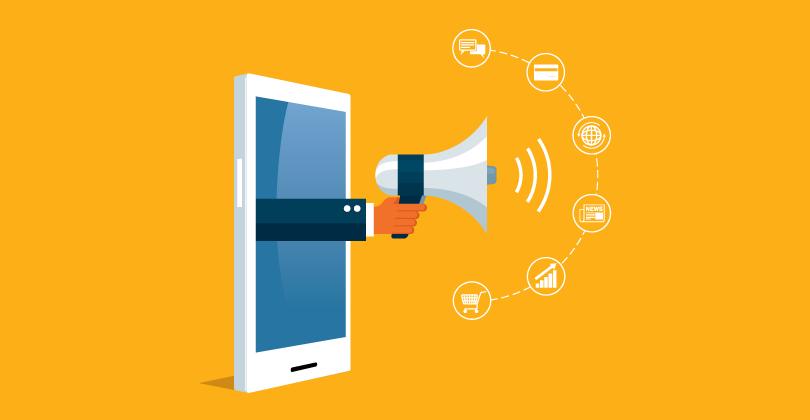 dicas para enviar notificações push para clientes