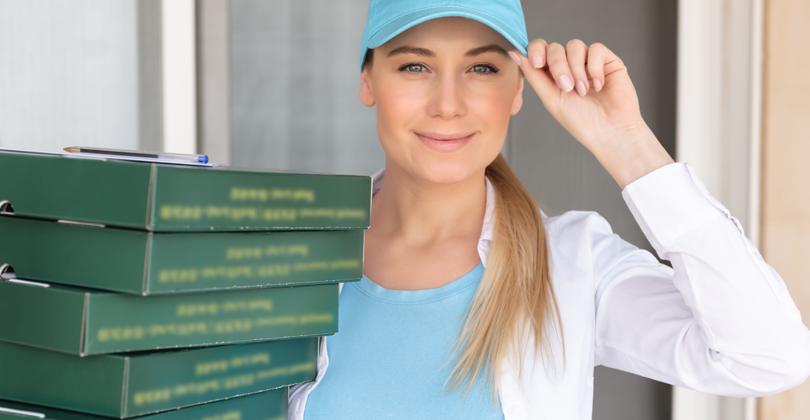 Empreendedora que fez acontecer com as dicas deste artigo - Como Aumentar as Vendas da sua Pizzaria em Plena Crise