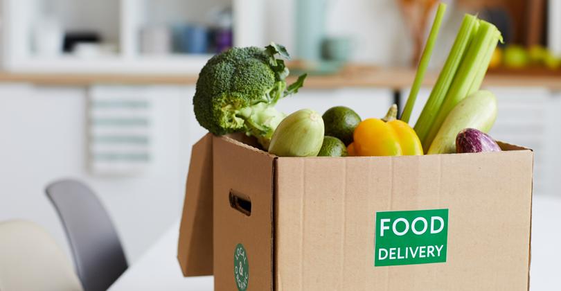 Delivery de conveniência gera recorrência de compra