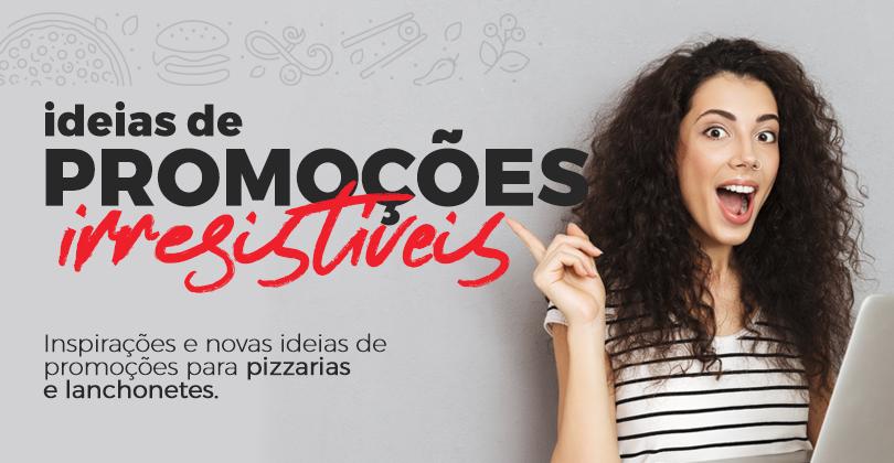 Ideias de Promoções Irresistíveis para Pizzarias e Lanchonetes